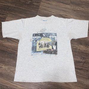 Vintage 1995 Beatles Shirt